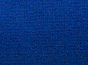 VS 390 Messeteppich Velours marineblau