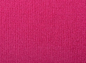 VS 790 Messeteppich Velours pink