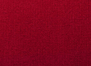 VS 860 Messeteppich Velours rot